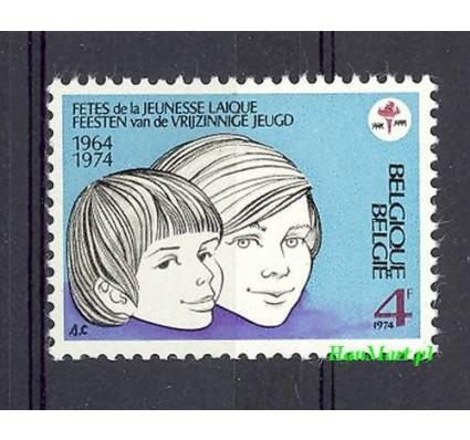 Belgia 1974 Mi 1768 Czyste **