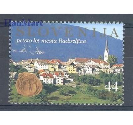 Znaczek Słowenia 1995 Mi 119 Czyste **