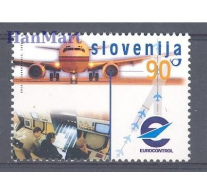 Znaczek Słowenia 1998 Mi 219 Czyste **