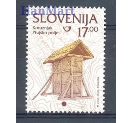 Słowenia 1999 Mi 260 Czyste **
