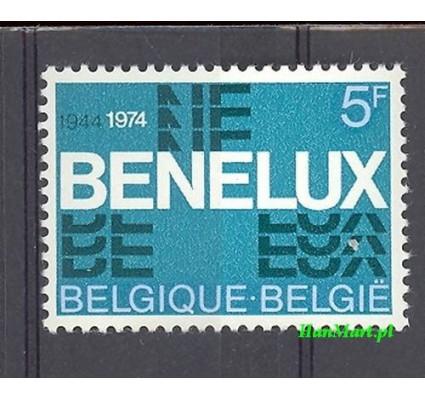 Znaczek Belgia 1974 Mi 1775 Czyste **