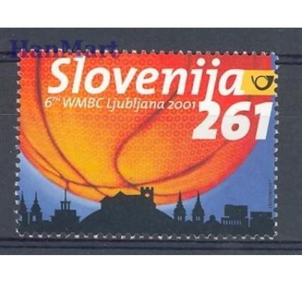 Słowenia 2001 Mi 358 Czyste **
