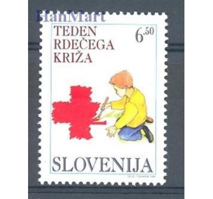 Słowenia 1995 Mi zwa 9 Czyste **