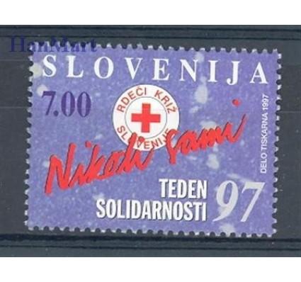 Słowenia 1997 Mi zwa 14 Czyste **