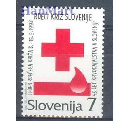 Słowenia 1998 Mi zwa 15 Czyste **