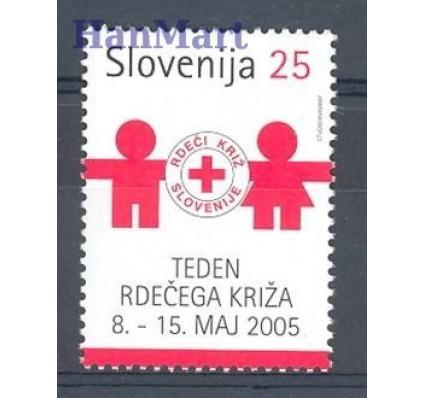 Słowenia 2005 Mi zwa 38 Czyste **