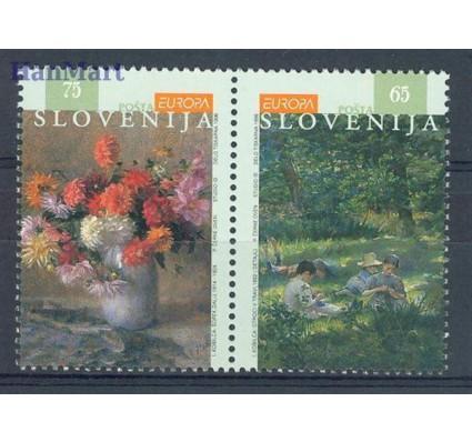 Znaczek Słowenia 1996 Mi par Czyste **