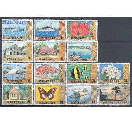 Znaczek Kiribati 1979 Mi 322-335 Czyste **