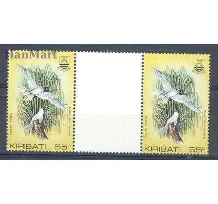 Znaczek Kiribati 1985 Mi gut 463 Czyste **