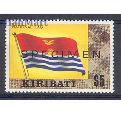 Kiribati 1980 Mi spe 353 Czyste **