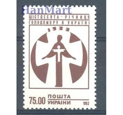 Ukraina 1993 Mi 102 Czyste **