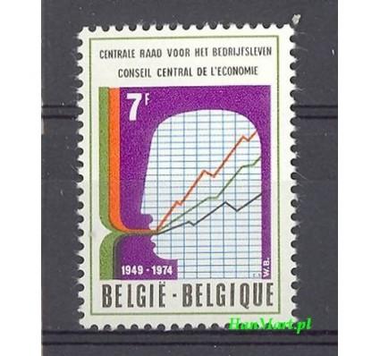 Znaczek Belgia 1974 Mi 1783 Czyste **