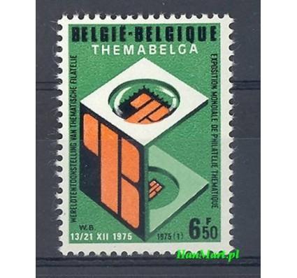 Belgia 1975 Mi 1798 Czyste **