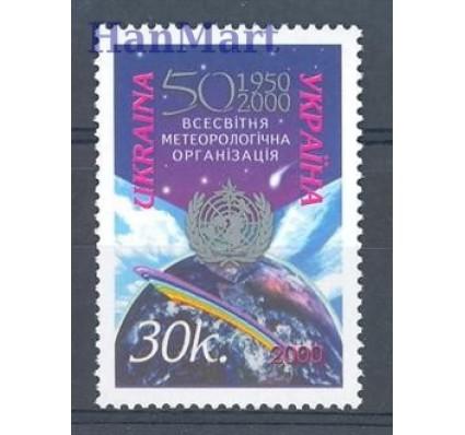 Znaczek Ukraina 2000 Mi 369 Czyste **