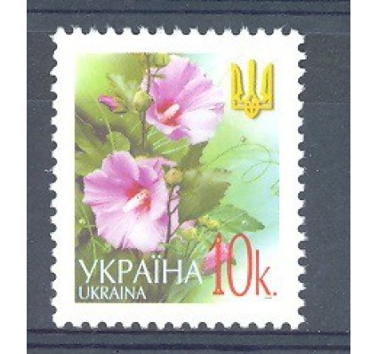 Ukraina 2002 Mi 495AI Czyste **