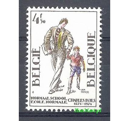Belgia 1975 Mi 1807 Czyste **