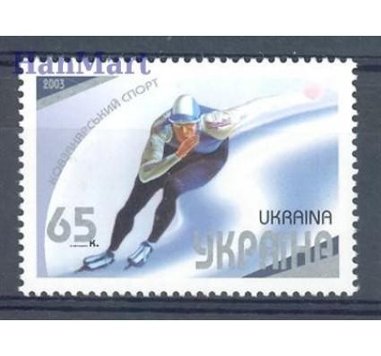 Ukraina 2003 Mi 551 Czyste **