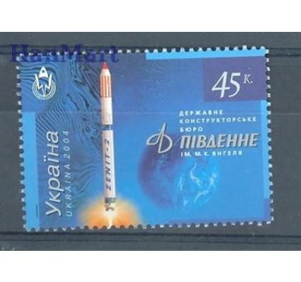 Ukraina 2004 Mi 632 Czyste **