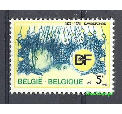 Znaczek Belgia 1975 Mi 1809 Czyste **