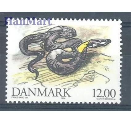 Znaczek Dania 1994 Mi 1090 Czyste **