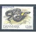 Dania 1994 Mi 1090 Czyste **