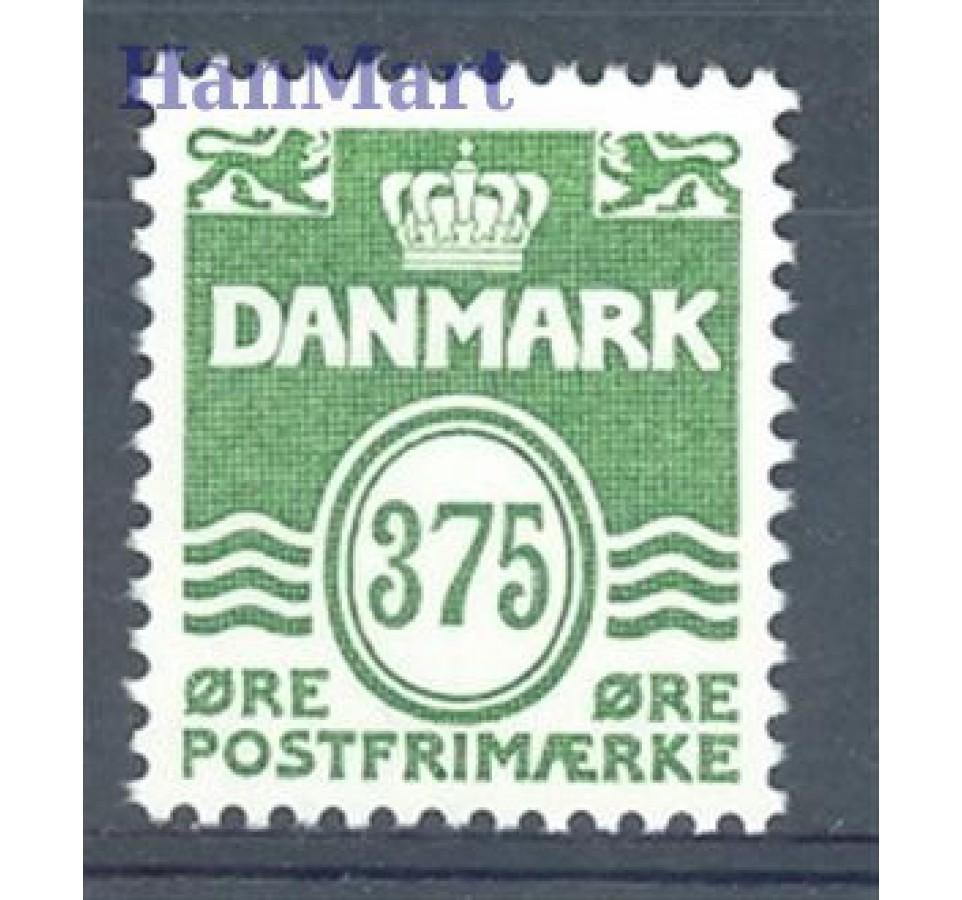 Dania 1999 Mi 1204 Czyste **