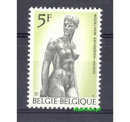 Belgia 1975 Mi 1829 Czyste **