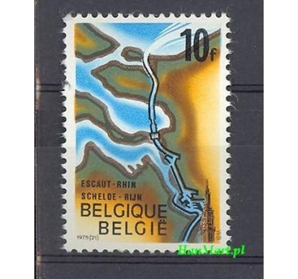 Belgia 1975 Mi 1832 Czyste **