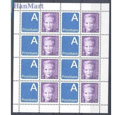 Dania 2003 Mi ark 1245II Czyste **