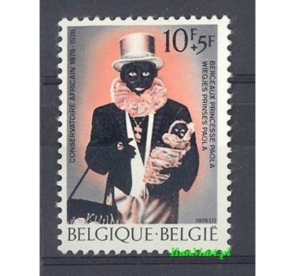 Belgia 1976 Mi 1847 Czyste **