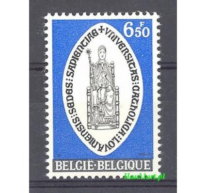 Znaczek Belgia 1975 Mi 1835 Czyste **
