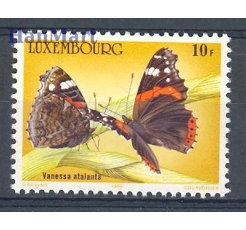 Luksemburg 1985 Mi 1135 Czyste **