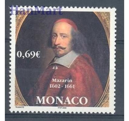 Znaczek Monako 2002 Mi 2592 Czyste **