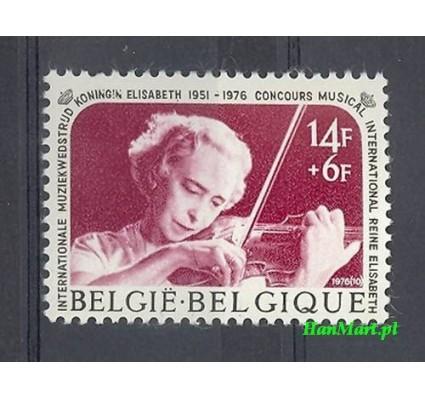 Znaczek Belgia 1976 Mi 1856 Czyste **