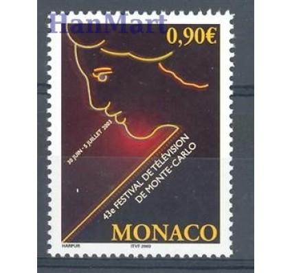 Znaczek Monako 2003 Mi 2650 Czyste **