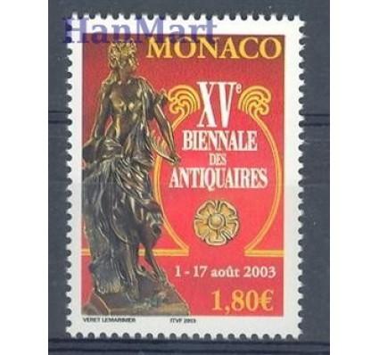 Monako 2003 Mi 2651 Czyste **