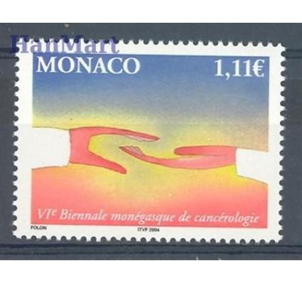 Monako 2004 Mi 2678 Czyste **