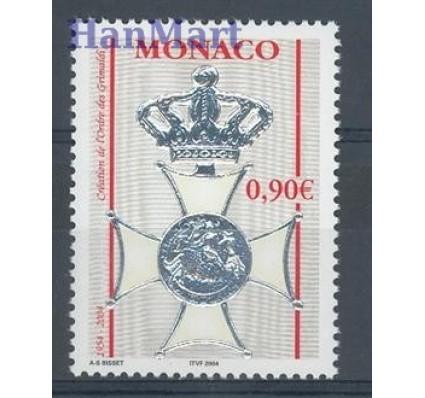 Monako 2004 Mi 2695 Czyste **