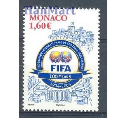 Znaczek Monako 2004 Mi 2708 Czyste **