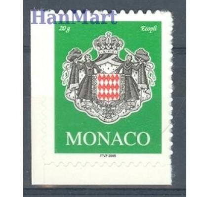 Monako 2005 Mi 2759 Czyste **