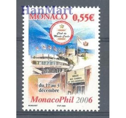 Monako 2005 Mi 2778 Czyste **