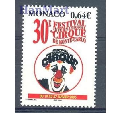 Monako 2005 Mi 2779 Czyste **
