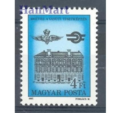Węgry 1987 Mi 3917 Czyste **