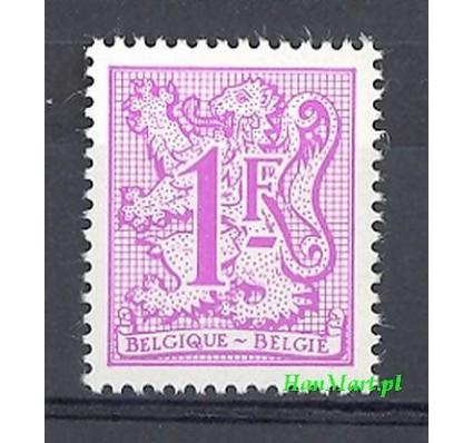 Belgia 1977 Mi 1902 Czyste **