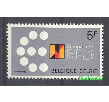 Belgia 1977 Mi 1919 Czyste **
