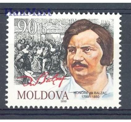 Mołdawia 1999 Mi 308 Czyste **