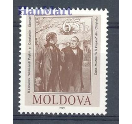 Znaczek Mołdawia 1999 Mi 309 Czyste **