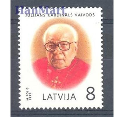 Łotwa 1995 Mi 406 Czyste **