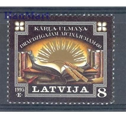 Łotwa 1995 Mi 409 Czyste **