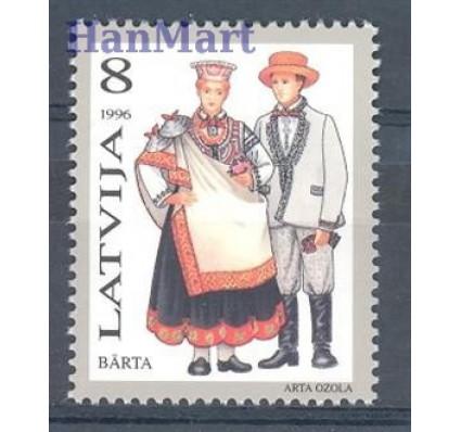 Znaczek Łotwa 1996 Mi 424 Czyste **